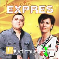 V.A - Formatia Expres Vol.4 2011  (CD ORIGINAL)