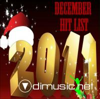 V.A - December Hit List 2011 Premiera (CD ORIGINAL)