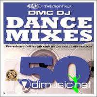 VA - DMC DJ Dance Mixes 50 (2011)
