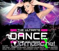 VA - The Ultimate Dance Top 100 [2011]  (2011) - Megamix