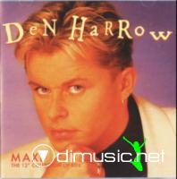 Den Harrow - The 12'' Collection Of The 80s (2011)