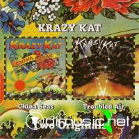 Krazy Kat - China Seas/Troubled Air (2008)