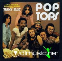 The Pop Tops - Mamy Blue (1971) (reissue 2008)
