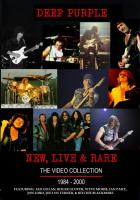 Deep Purple - New, Live & Rare: The Video Collection 1984-2000 (2001) (2 DVD-5)