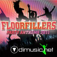VA - Floorfillers Party Anthems 2011
