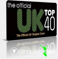 V.A - The Official UK Top 40 Singles Chart (20-11-2011)(CD ORIGINAL)