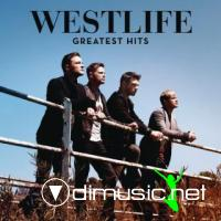 Westlife - Greatest Hits (2011)