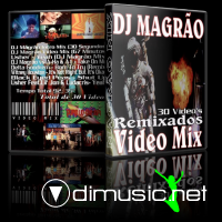 DJ VJ Magrao, Video Mix Vol. 1 (2003) DVD5