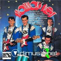 The Spotnicks - Spotnicks' Best (1989)
