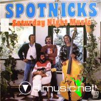 The Spotnicks - Saturday night music (1978)
