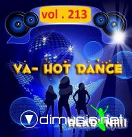 Hot Dance vol 213