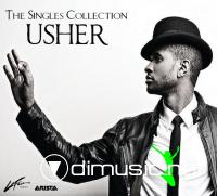 Usher - The Singles Collection 2011 (CD ORIGINAL)