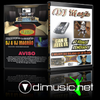 DJ VJ Magrao, Video Mix Vol. 2 (2004) DVD5