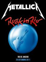 Metallica - Rock in Rio 2011 3rd Day 720p HDTV x264-Scene