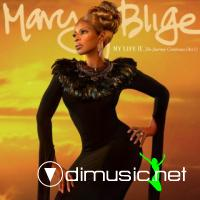 Mary J. Blige - My Life II - The Journey Continues (2011)