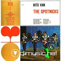 The Spotnicks - Hits Van (1966) (Lossless+mp3)