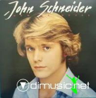John Schneider - Now Or Never (1981)