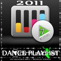 V.A - Dance Playlist 7 2011 (CD ORIGINAL)