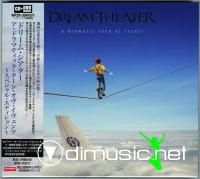 Dream Theater - A Dramatic Turn Of Events (2011)