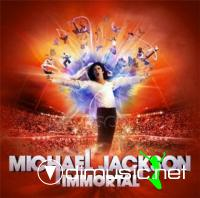 Michael Jackson - Immortal (2011)