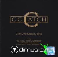 C.C. Catch - 25th Anniversary Box (2011)