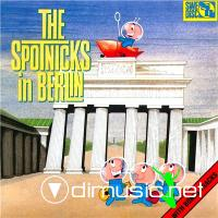 The Spotnicks - The Spotnicks in Berlin (1964)