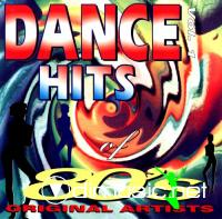 Dance Hits Of 80's Original Artists Vol.1