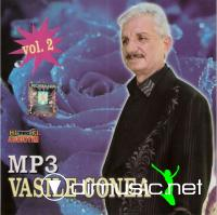 V.A - Vasile Conea Mp3 vol.2 2011 (CD ORIGINAL)