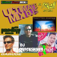 ULTIMATE MIX DJs