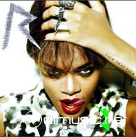 Rihanna - Talk That Talk (Explicit) 2011 (CD ORIGINAL)