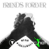 Mike Williamson - Friends Forever (1979)