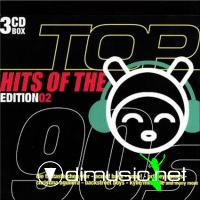 Various - Top Hits of the 90s (Edition 02) 3xCD