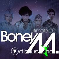 Boney M - Ultimate 2.0 (2011)