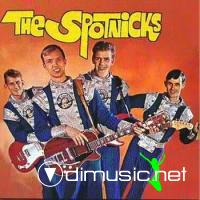 The Spotnicks - Rare Collection [2CD] (1999) (Lossless+mp3)