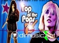 VA - Top Of The Pops - The Complete Video Antology 70's, Vol 1-10 DVDRip