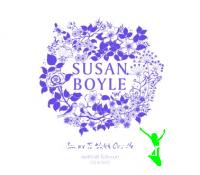 Susan Boyle - Someone To Watch Over Me Bonus DVD (2011)