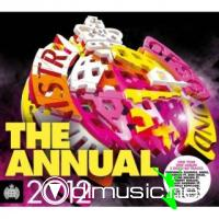 VA - Ministry Of Sound – The Annual 2012 (2011)