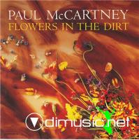 Paul McCartney - Flowers In The Dirt (2cd) (1989)