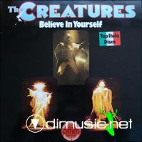 The Creatures - Believe In Yourself (1983  FLAC)