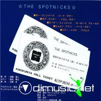 The Spotnicks - Live Kinokunia Japan (1966)