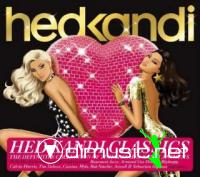 Cover Album of VA - Hedkandi Classics II (2011)