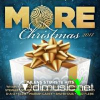 VA - More Christmas (2011)