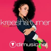 Kreesha Turner – Tropic/Electric (2011)