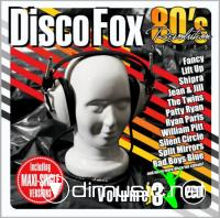 80's Revolution - Disco Fox Volume 3 (2011)
