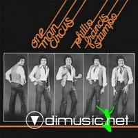 Phillip Francis Stumpo - One Man Circus (Vinyl, LP, Album) (1978)