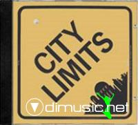 City Limits - Spirit (1981) LP