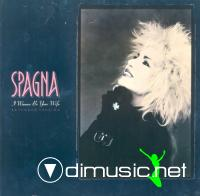Spagna - I Wanna Be Your Wife (FLAC,1988)