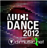VA - Much Dance 2012 (2011) (Mixed)
