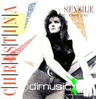 Christina (3) - Gimme Love (1988)