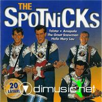 The Spotnicks - 20 Bästa (1997)